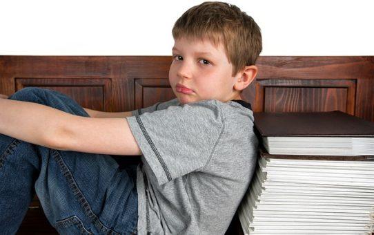 Έφηβοι: άρνηση και φοβία για το σχολείο. Πως μπορείτε να το αντιμετωπίσετε