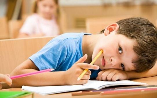 4 χαρακτηριστικά διάσπασης προσοχής