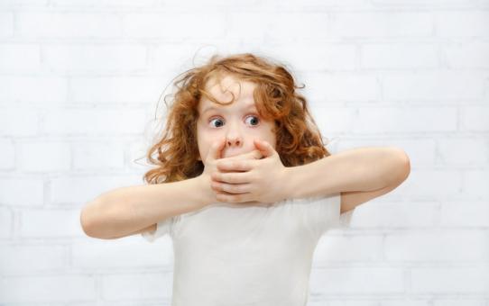 Πώς να σταματήσετε το παιδί να λέει «κακές λέξεις»