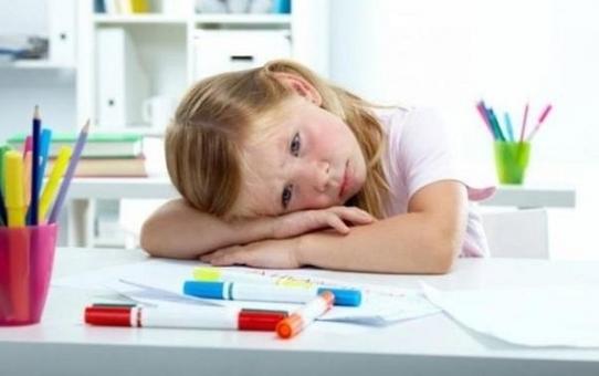 Παιδί και χαμηλή αυτοεκτίμηση