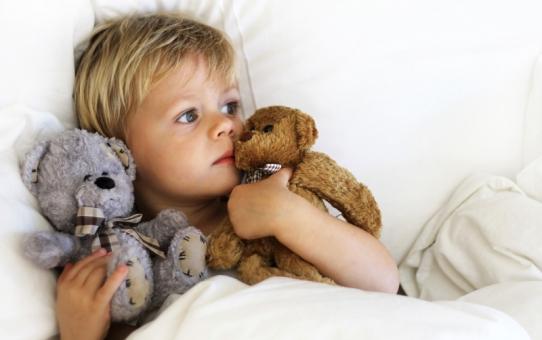 Η ψυχολογία των παιδιών στην εποχή του κορονοϊού