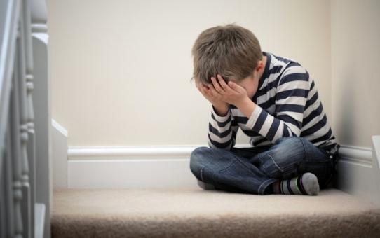 Πως να διαχειριστεί το παιδί τα συναισθήματά του