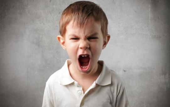 Το συναίσθημα του θυμού