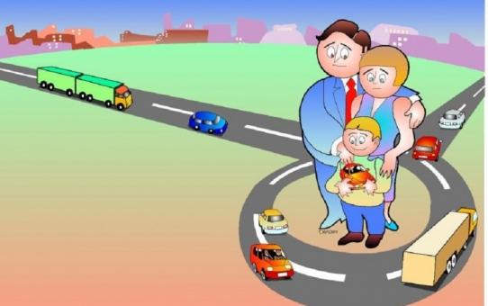 Ατυχήματα και παιδί
